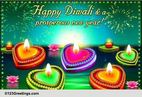 diwali wishes for someone special free family ecards greeting cards 123 greetings