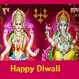 Happy Diwali To You And Your Family.
