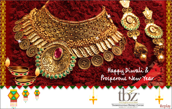 Diwali Jewellery Free Gifts Ecards Greeting Cards 123