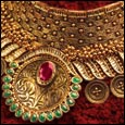 Diwali Jewellery.