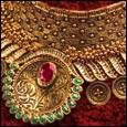Diwali Jewellery.