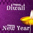 Happy Diwali, Happy New Year!
