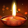 Wishing A Happy Diwali!
