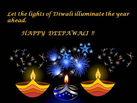 Diwali Greetings For Your Loved Ones.