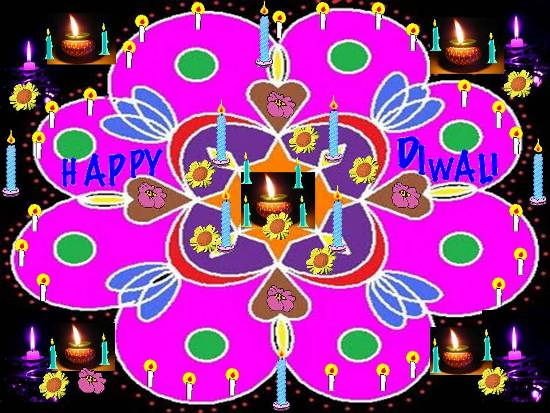 Wish A Very Happy Deepawali.