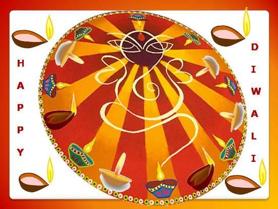 Greetings On Deepawali.