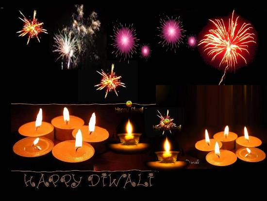 Greet Your Loved Ones This Diwali.