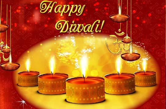 Send Warm Diwali Wishes!