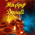 Celebrating Happy Diwali!