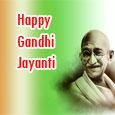 Gandhi Jayanti Wishes...