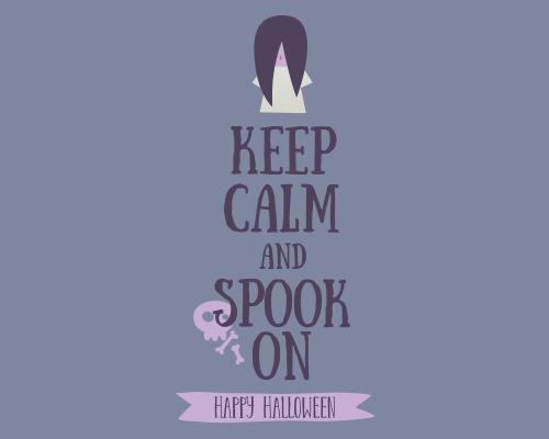 Halloween Spook!