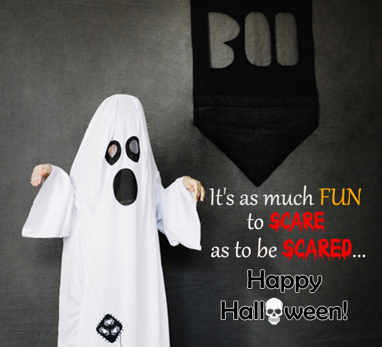 Fun To Scare  Free Spine Chilling Fun eCards, Greeting Cards