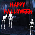 Wish You A Spooky Halloween!