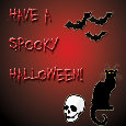 Spooooky Halloween!