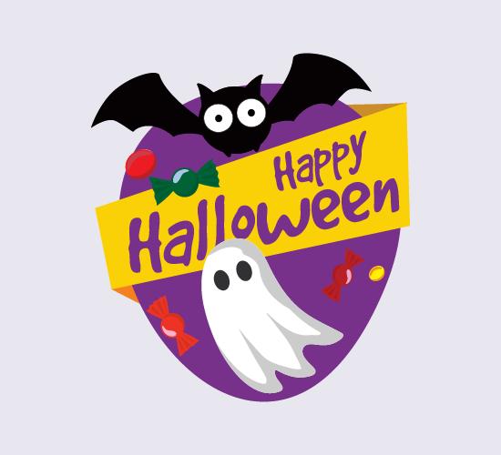 Halloween Ghost!