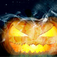 Halloween Wishes For All.