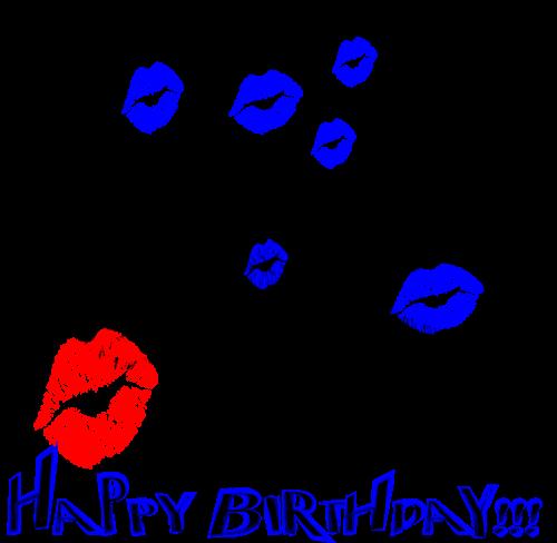 Happy Birthday Creepy One!