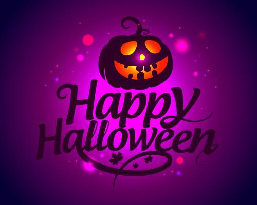 Happy Pumpkin Halloween Wishes!