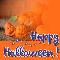 Halloween: Jack-o'-lantern