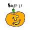 Nailed It - Pumpkin.