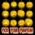 Pick Your Pumpkin!