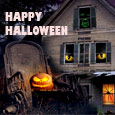 Enjoy The Thrills Of Frightful Night!