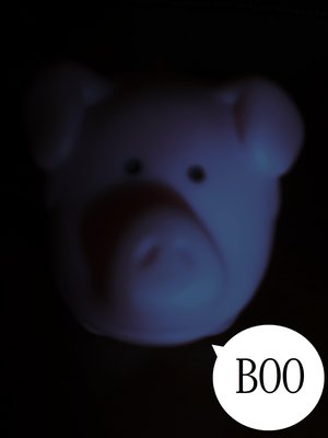 Boo !!