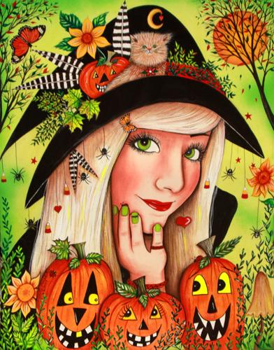 Halloween Funzies.