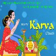 Home : Events : Karva Chauth 2020 [Nov 4] - The Blessings Of Wealth And Happiness.