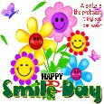 A Nice Smile Day Card For You.