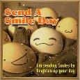 Send A Smile Day Ecard.
