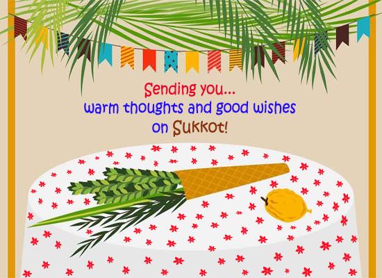 Sukkots wishes free sukkot ecards greeting cards 123 greetings sukkots wishes m4hsunfo