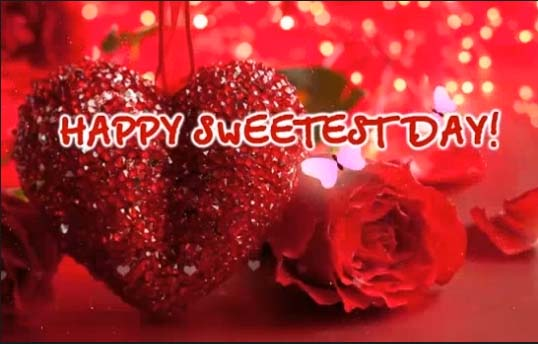 Best Wishes On Sweetest Day. Free Happy Sweetest Day ...