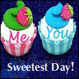 For The Sweetest Person Like You!