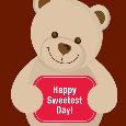 Bear-y Sweet!