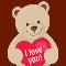 Love Bear.