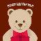 Gift Bear!