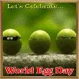 Let's Celebrate World Egg Day!