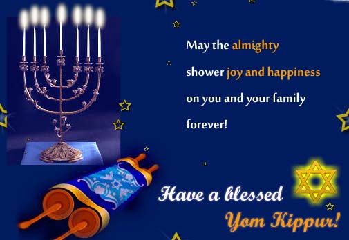 Have a blessed yom kippur free yom kippur ecards greeting cards have a blessed yom kippur free yom kippur ecards greeting cards 123 greetings m4hsunfo