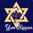 Blessings Of Yom Kippur!