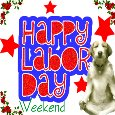 Home : Events : Labor Day (Canada) 2020 [Sep 7] - My Labor Day Weekend Ecard.
