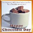 Chocolatey Love.