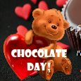 My Chocolate Day Love!