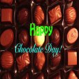 Home : Events : Chocolate Day 2020 [Dec 24] - Chocolate Is A Vegetable!