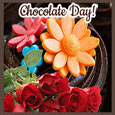 Home : Events : Chocolate Day 2020 [Dec 24] - Sweet And Chocolaty!