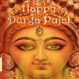 Happy Durga Puja Blessings!