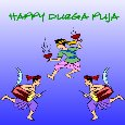 Wishing Happy Durga Puja...