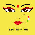 Happy Durga Puja To You.