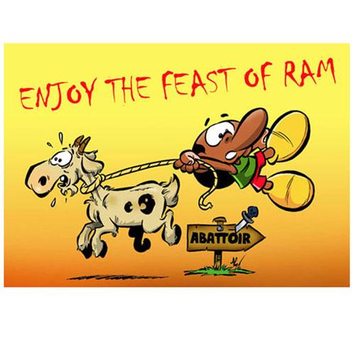 Feast Of Ram.