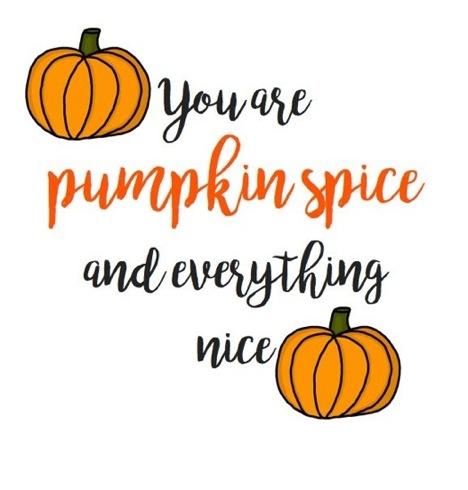 Pumpkin Spice.